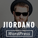 Jiordano - Responsive Fashion WooCommerce WordPress Theme - ThemeForest Item for Sale
