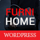 FurniHome - Furniture WooCommerce WordPress Theme - ThemeForest Item for Sale