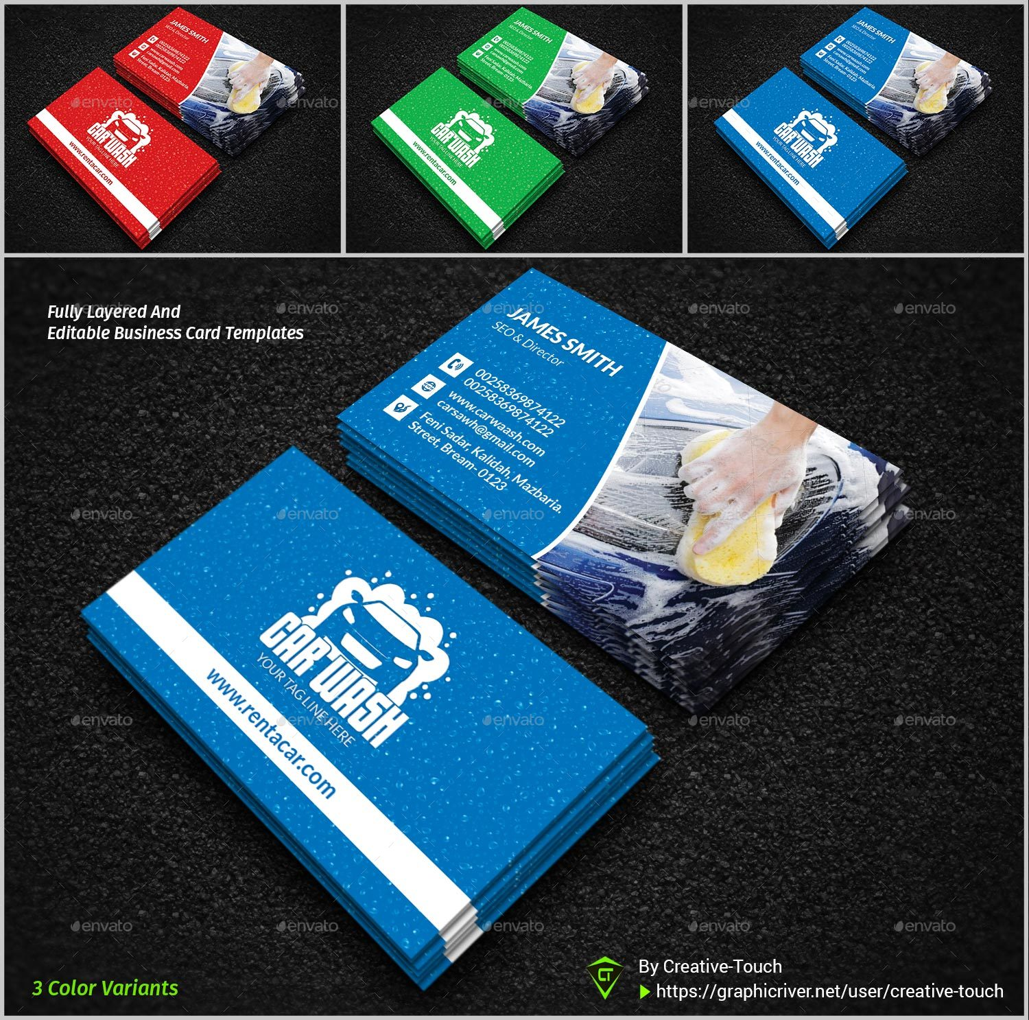 Car wash business cards choice image business card template word t mobile car wash business cards pardini creative reheart Choice Image