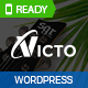 Victo - Professional eCommerce & MarketPlace WordPress Theme (Mobile Layouts Included) - ThemeForest Item for Sale
