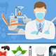 Dental Services Banner - GraphicRiver Item for Sale