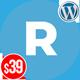 Rockspace - Multipurpose WordPress Theme - ThemeForest Item for Sale