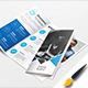 Trifold Brochure. - GraphicRiver Item for Sale