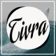 Tivra - Personal WordPress Blog Theme
