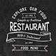Sketch Food Menu Bundle - GraphicRiver Item for Sale
