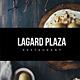 Lagard Plaza Food Menu Bundle