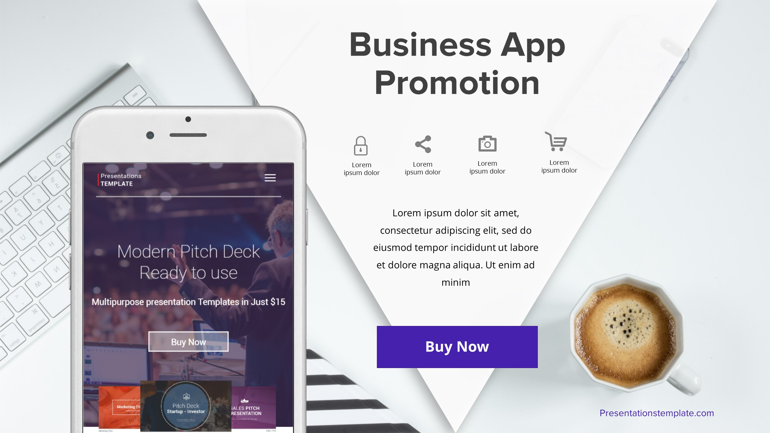 Business Plan Template By TheCreativeNext GraphicRiver - Business plan template for app