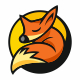 Dream Fox Logo