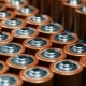 Used Alkaline Batteries - VideoHive Item for Sale
