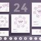 Flower Shop Social Media Pack