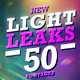 Light Leaks Pack - VideoHive Item for Sale