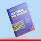 Software Box Mock-up - Flat - GraphicRiver Item for Sale
