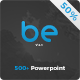 be Powerpoint - GraphicRiver Item for Sale