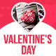 Valentine's Day Banner - GraphicRiver Item for Sale