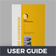User Guide / Help Guide - GraphicRiver Item for Sale