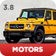 Motors ­- Automotive, Car Dealership, Car Rental, Vehicle, Bikes, Classified Listing WordPress Theme