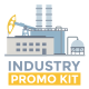 Industry Promo Kit - VideoHive Item for Sale