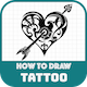 How to draw Tattoo Android Full Application