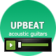 Upbeat Acoustic Guitars
