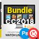 Stitch Bundle - GraphicRiver Item for Sale