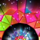 Colorful Abstract Geometry - VideoHive Item for Sale