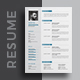 Resume - GraphicRiver Item for Sale