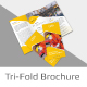 Construction Brochure - GraphicRiver Item for Sale