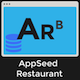 AppSeed Restaurant Backend Lite - Full MEAN Stack Application