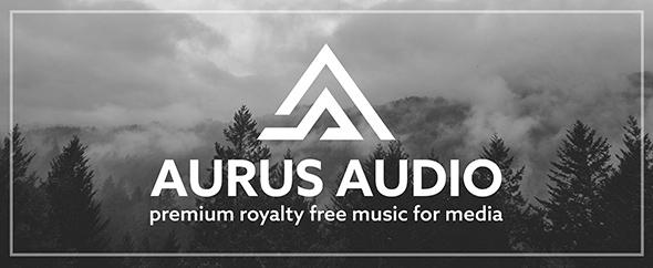 Aurus audio banner