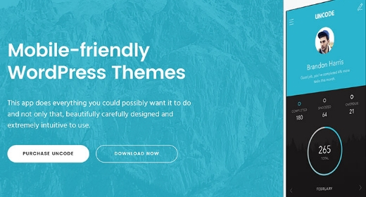 Mobile Friendly WordPress Themes To Help With SEO And Website Usability On Mobile 2018