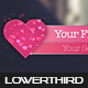 Valentines Lower Thirds 1 - VideoHive Item for Sale