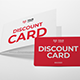 Multipurpose Card Holder & Discount Card Mockup. Built using only professional photos. - GraphicRiver Item for Sale