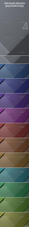 Grunge Design Backgrounds - Backgrounds Graphics