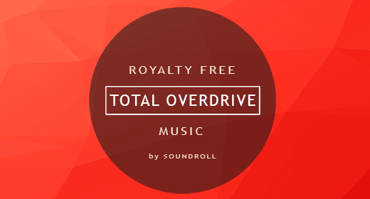 TOTAL OVERDRIVE ALBUM