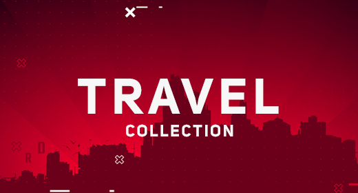 Best Travel Collection by Afterdarkness75
