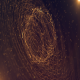Gold Planet Streaks - VideoHive Item for Sale