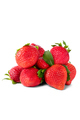 Strawberries Isolated - PhotoDune Item for Sale