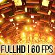 Golden Tunnel V2 - VideoHive Item for Sale