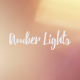 Amber Lights (4K Set 2)