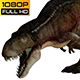 T-REX 1 Realistic Pack 5 - VideoHive Item for Sale