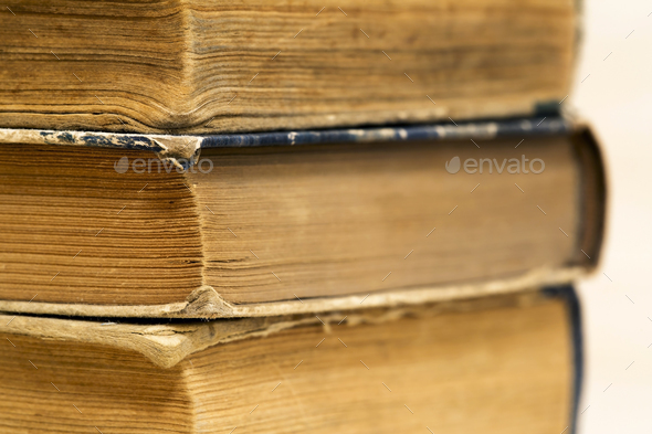 Book and learning - Stock Photo - Images