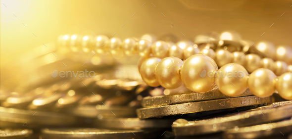Wealth, luxury concept - Stock Photo - Images