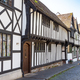 Traditional Timbered Houses in Warwick - PhotoDune Item for Sale
