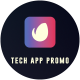 Tech App Promo - VideoHive Item for Sale