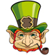 Leprechauns Head