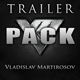 Epic Hybrid Action Trailer Pack