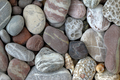 Pebbles in earth colors - stone pattern - PhotoDune Item for Sale