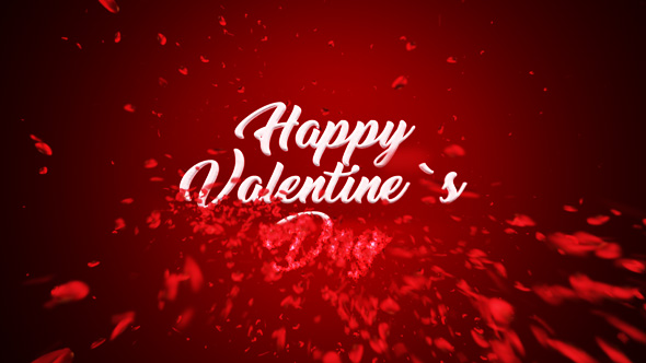 play preview video - Happy Valentines Day Photos