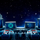 Spacecraft Cabin - VideoHive Item for Sale