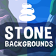 Parallax Stone Backgrounds